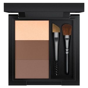 MAC COSMETICS GREAT BROWS KIT LINGER AUTHENTIC